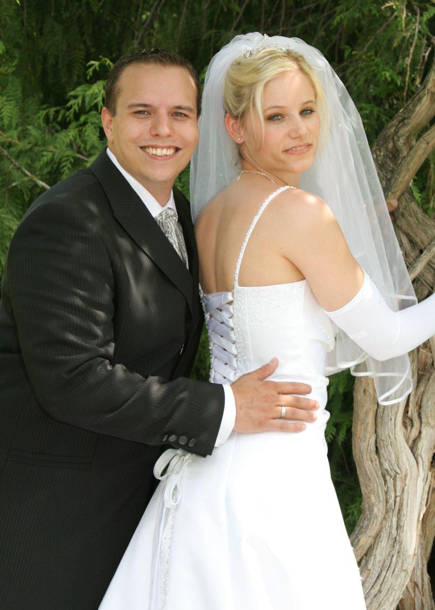 Fotos zur Hochzeit