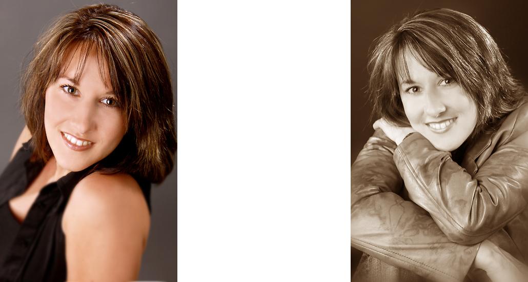 Damen Portraitaufnahme2 Fotostudio Foto Nitsche