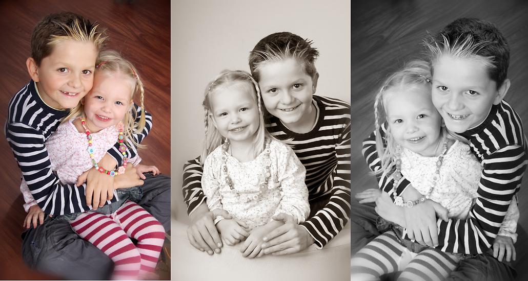 Kinder 2 Fotostudio Foto Nitsche